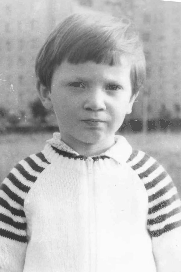 Андрей Смертин
